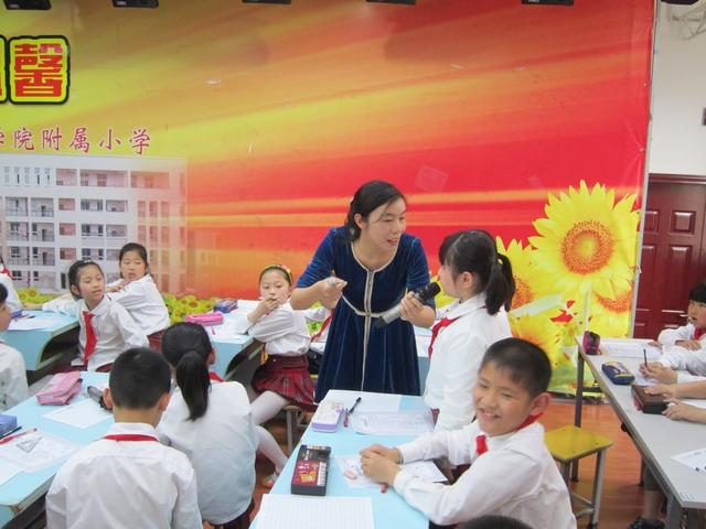 为宁师三个教学开设附小《想象讲座富锦的作文关注点》小学怎么样老师长春图片