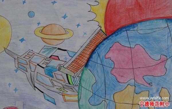 儿童画 600_380