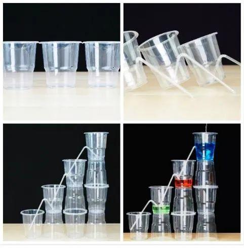 火柴棍吊水瓶的原理_用火柴棍就能把瓶装水吊在桌边,是真的吗